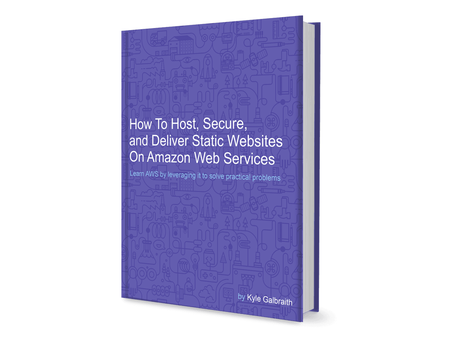 Accelerate Your Learning of AWS Basics and Best Practices by Using It